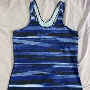 Nike Dri-Fit Fitted Tank Top